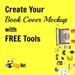 Create Your Book Cover Mockup with FREE Tools
