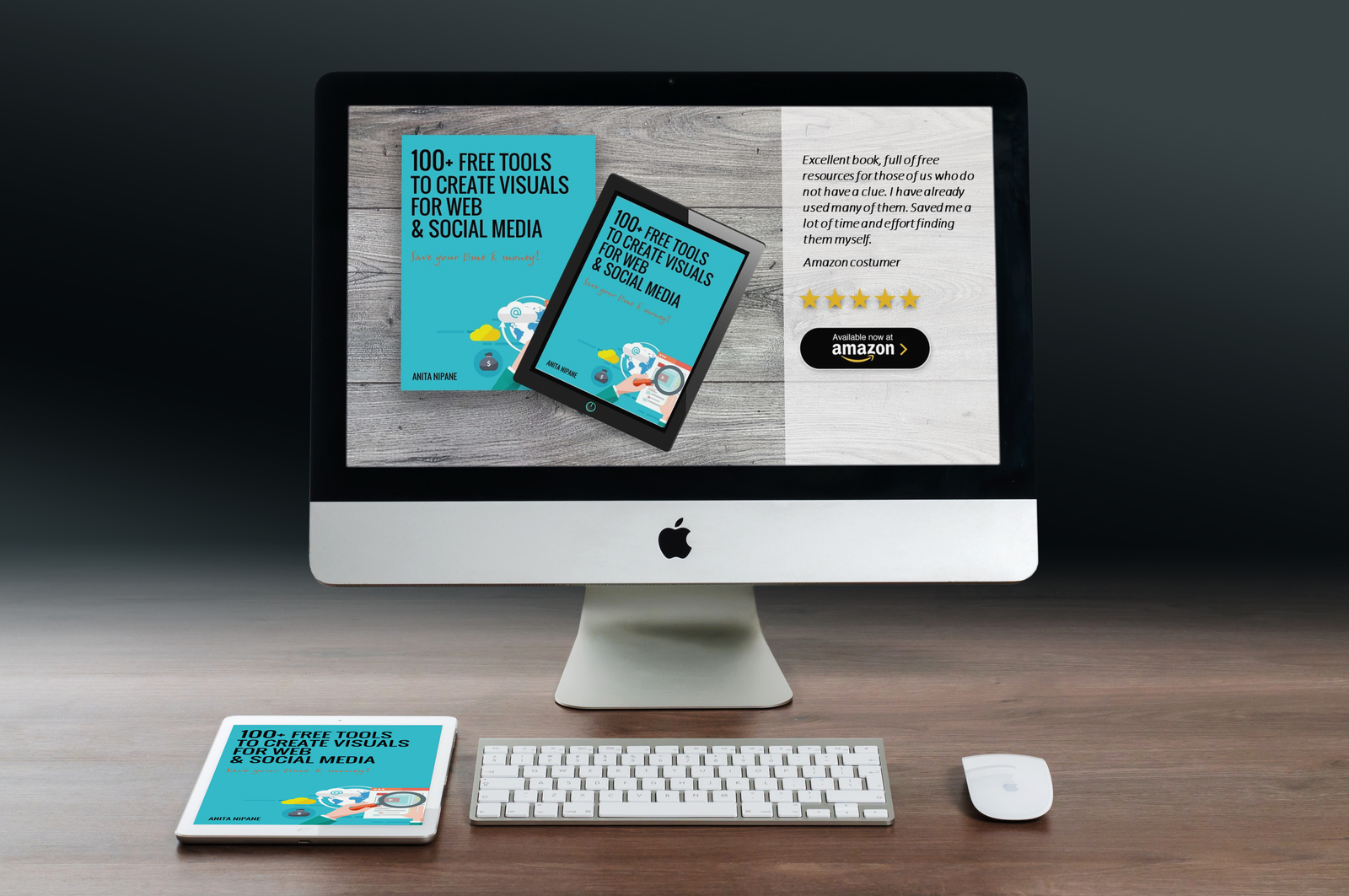 design a cover page online