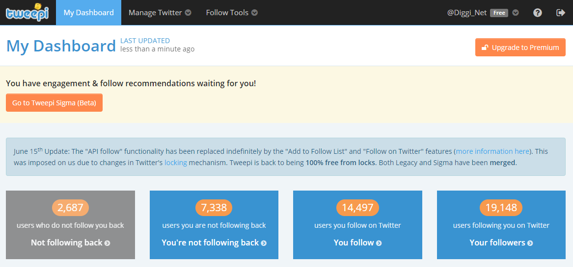 10 Free Tools to Use Twitter to Spy on Your Competitors