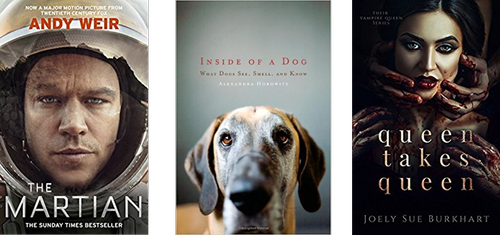 6 Book Cover Design Tips – Create a Book Cover That Stands-Out, The Ultimate Content Marketing