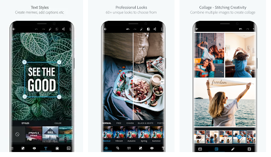 Photo Editor Apps For Android: 9 Best Apps To Look Out For In 2019