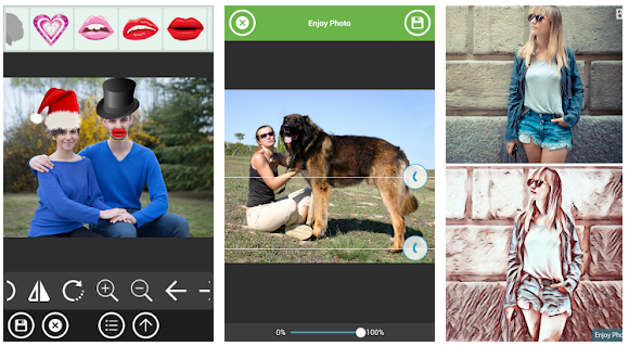 9 Best Photo Editor Apps For Android – Create Beautiful Images, The Ultimate Content Marketing
