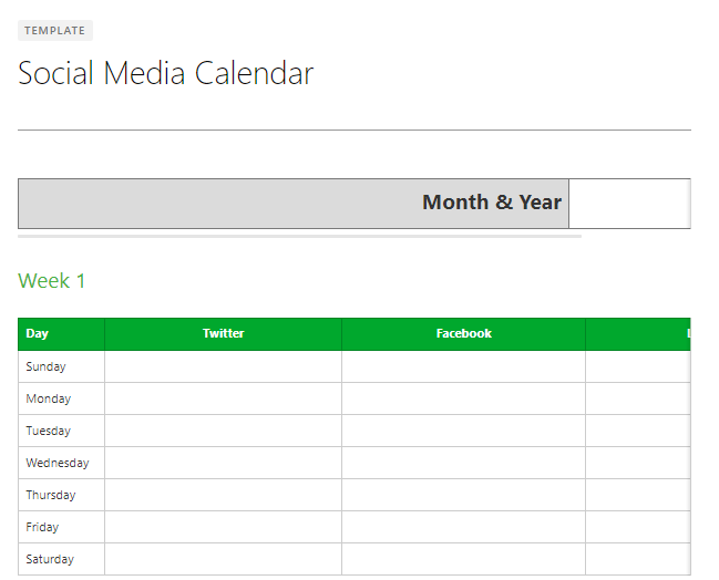5 Easy Ways To Make Your Content Calendar Faster, The Ultimate Content Marketing