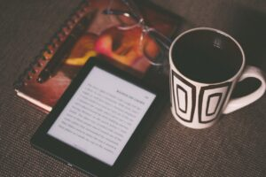 Guide To Self-Publishing A Book
