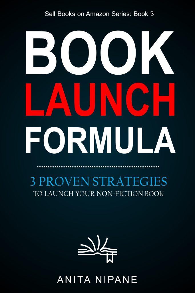 build book launch team